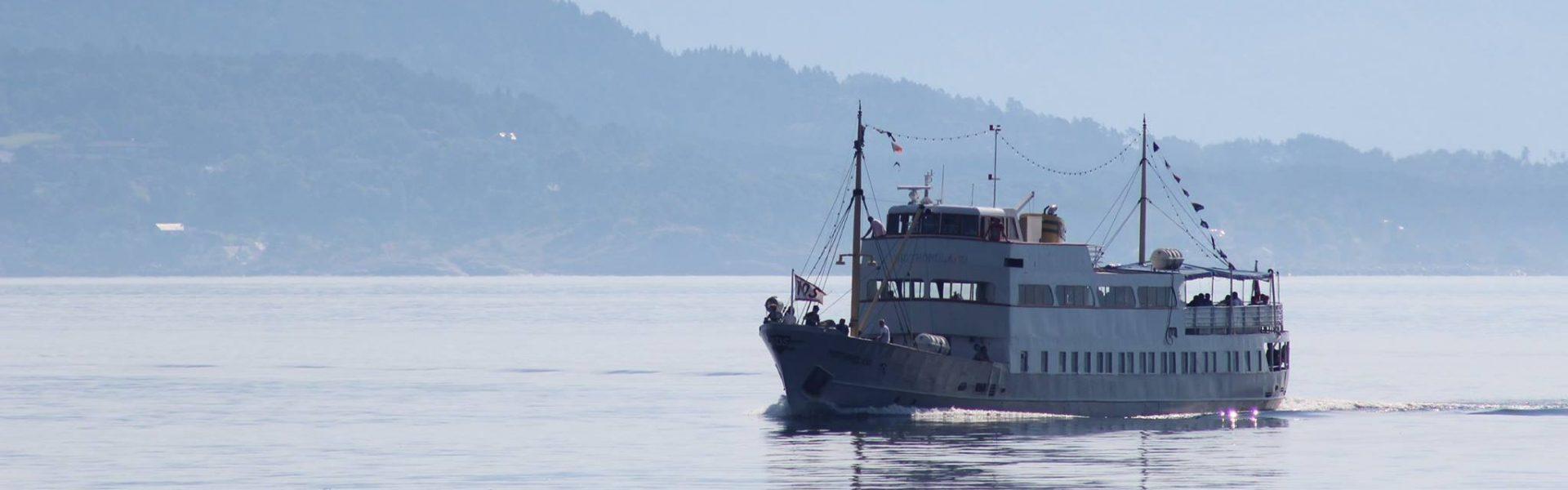 Midthordlandske  Dampskibsselskab